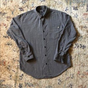 Baldwin Denim flannel shirt